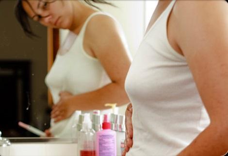 primeros sintomas embarazo