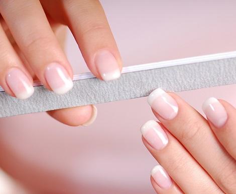 trucos endurecer uñas